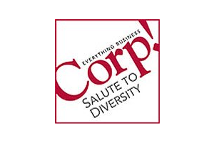 Corp! Magazine - Michigan's Salute to Diversity | Diversity Focused Company Honoree