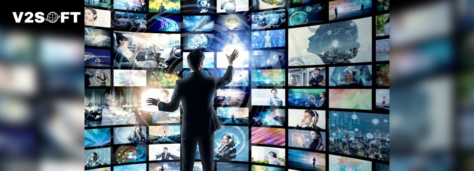 How Emerging Technology Impacts Entertainment and Media Industry?