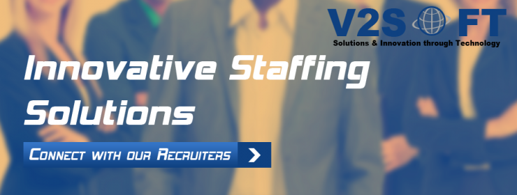 Contract Staffing Services - Managed Capacity