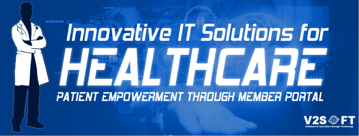 Patient Empowerment Through Member Portal