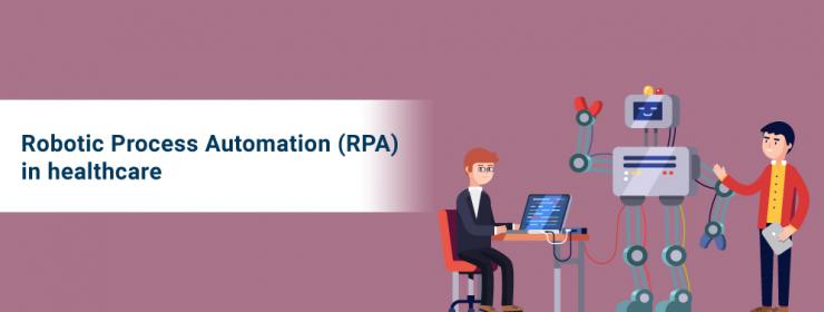 Robotic Process Automation (RPA) in healthcare: The potential use case