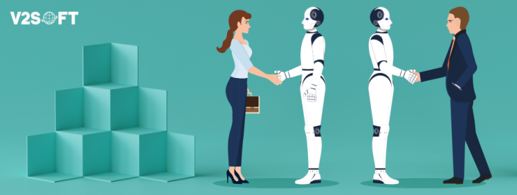 Human AI Collaboration Paving a Path for a Better Future