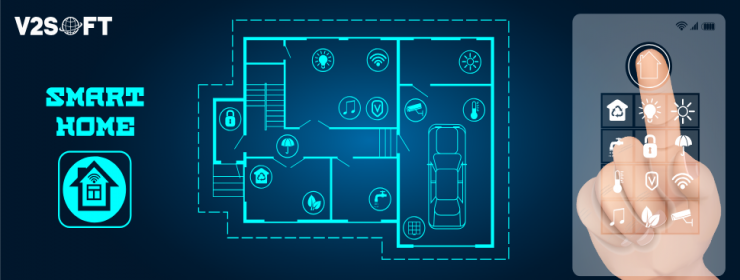 Smart Home Automation Using Internet of Things (IoT)