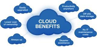 Benefits of Cloud Testing