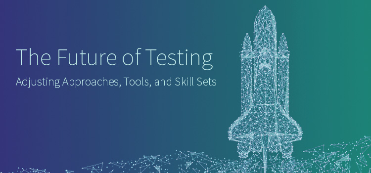 Software Testing Futures