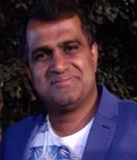 Naveen Namperumal