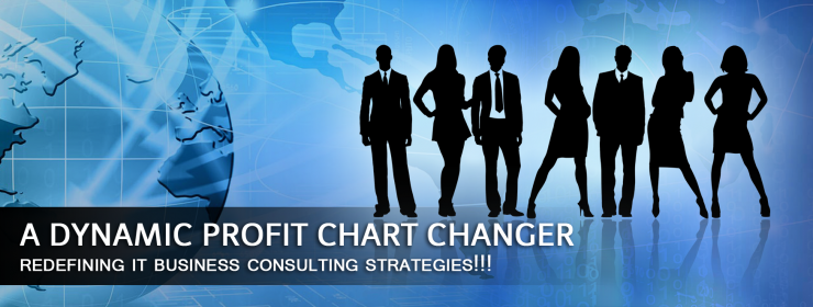 A Dynamic Profit Chart Changer: Redefining IT Business Consulting Strategies
