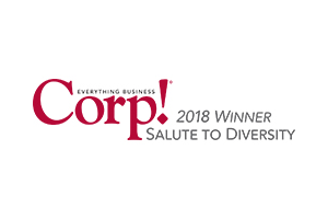 Corp! Magazine – Michigan Salute to Diversity Award