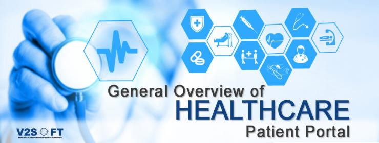 General Overview of a Provider Portal