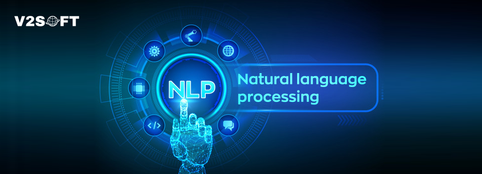 Natural Language Processing - Human-to-Machine Interaction
