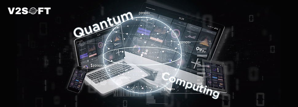 Quantum Computing – How Does it Works