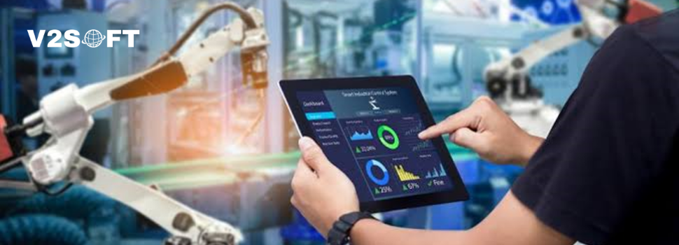 Real-Time Data is the Future of Smart Manufacturing