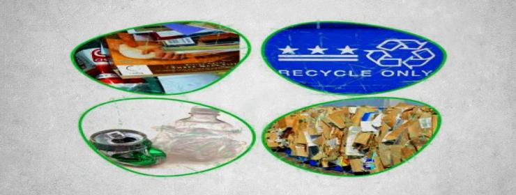 Launches Recycling Program at Headquarters