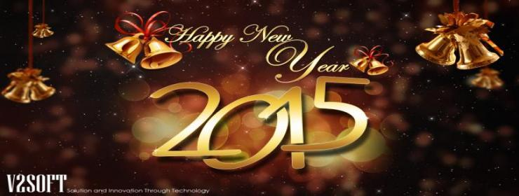V2Soft Wishes All A Happy and Prosperous 2020 New Year!