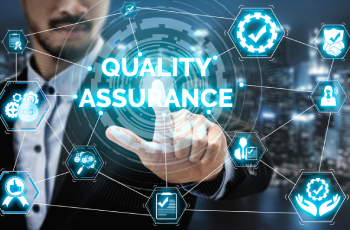 Testing Services - Quality Assurance