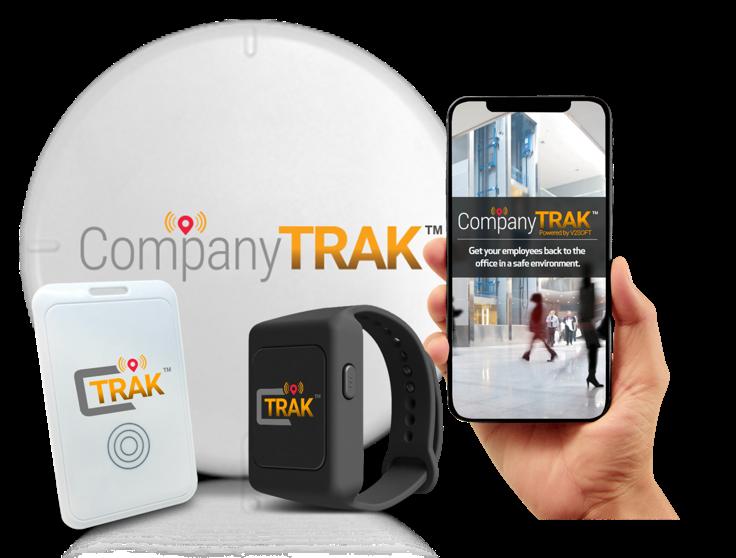 About CompanyTRAK