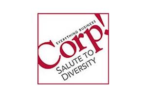 Corp! Magazine - Michigan's Salute to Diversity | Diversity Focused Company Honoree