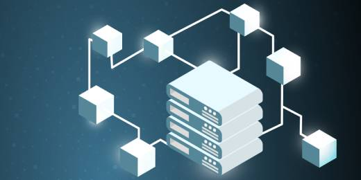 High performance Distributed Ledger
