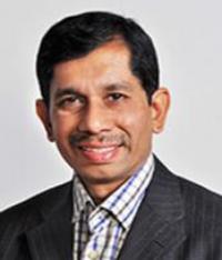D.S. Srinivas