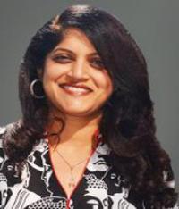 Nandini Varchasvi